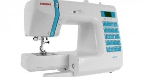 Review: Janome Computerized Sewing Machine DC2013
