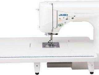 Review: Juki Computerized Sewing Machine HZL-F600