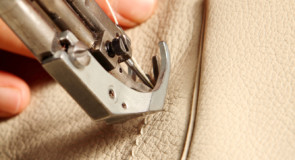 What Is the Best Sewing Machine For Leather?